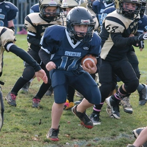 Sparta Youth Football