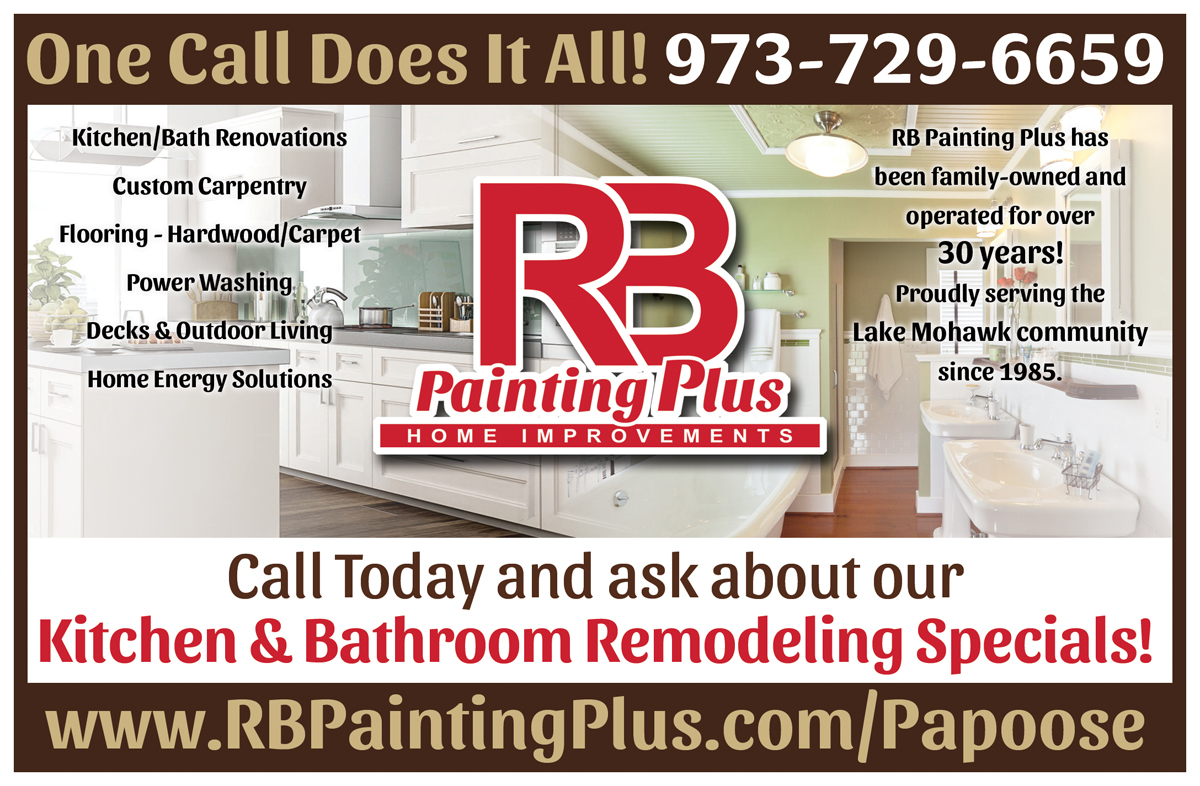Papoose Kitchen and Bathroom Remodeling Special